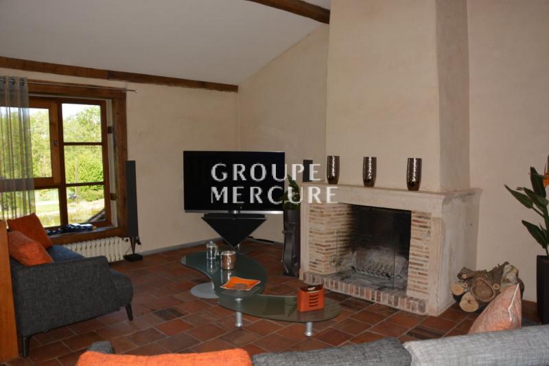 Vente de prestige maison / villa Chatillon sur chalaronne 870000€ - Photo 11