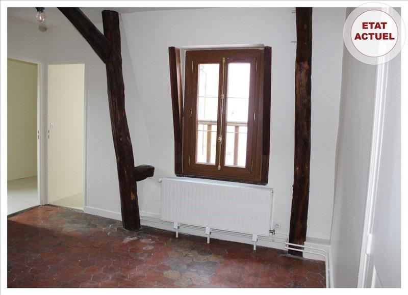 Vente appartement Auxerre 69900€ - Photo 4