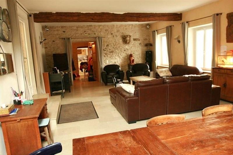 Venta  casa Montreuil aux lions 263000€ - Fotografía 4