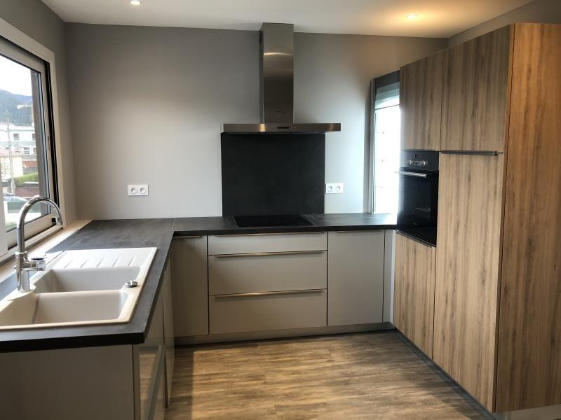 Vente appartement Oyonnax 130000€ - Photo 1