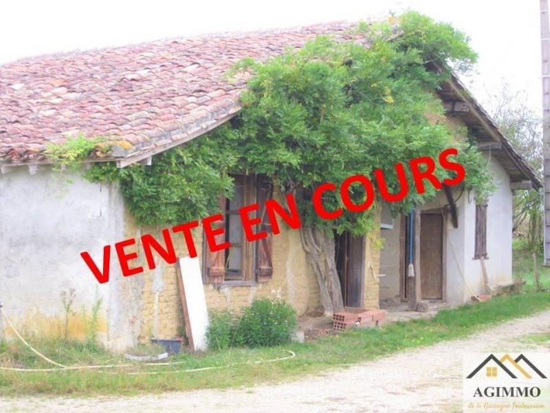 Sale house / villa Mauvezin 108000€ - Picture 1