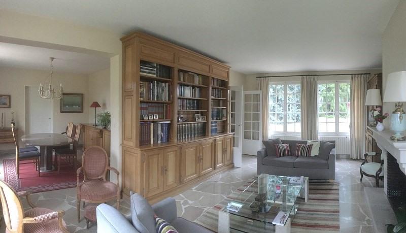 Vendita casa Cherisy 450000€ - Fotografia 11
