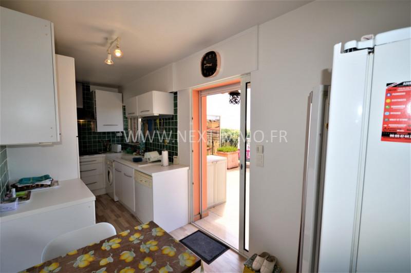 Vendita appartamento Menton 550000€ - Fotografia 5