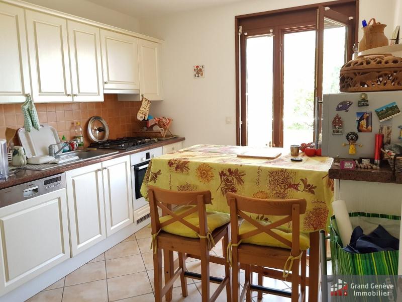 Vente appartement Gaillard 275000€ - Photo 5