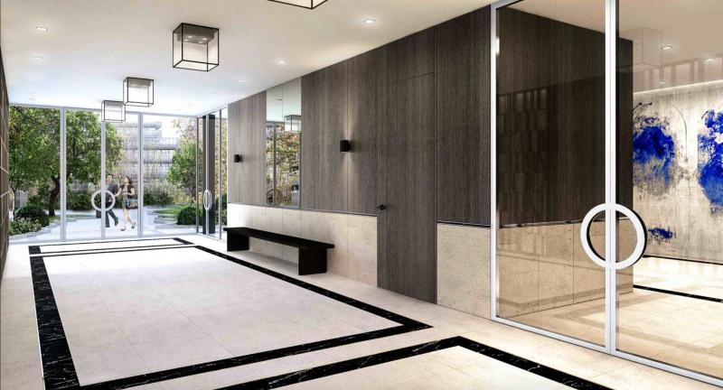 Vente de prestige appartement Paris 14ème 4500000€ - Photo 9