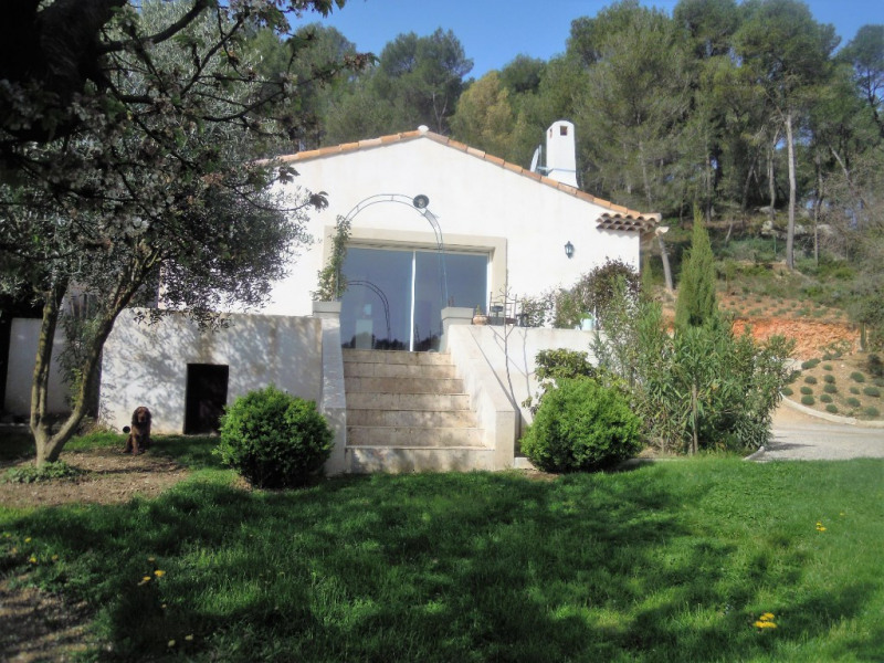 Rental house / villa Cabries 1 250€ CC - Picture 10