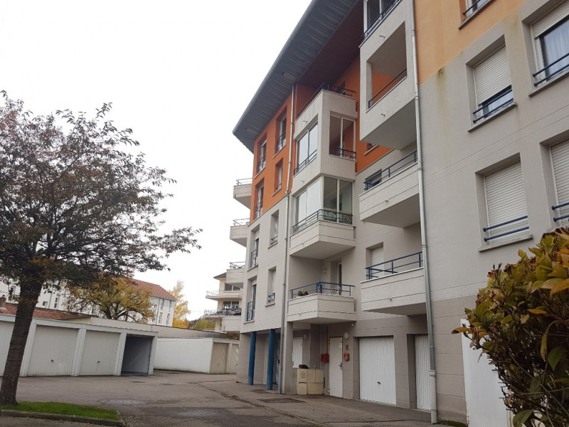 Sale apartment Saint die 85000€ - Picture 2