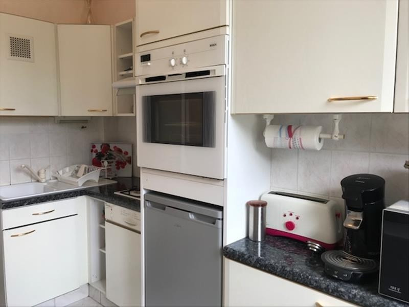Vendita appartamento Aix les bains 175000€ - Fotografia 4