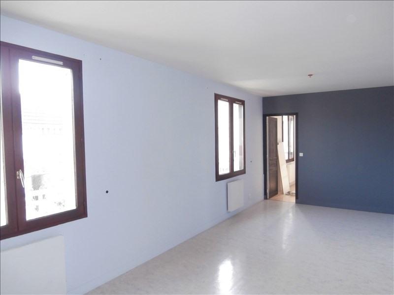 Rental apartment Ouistreham 670€ CC - Picture 1