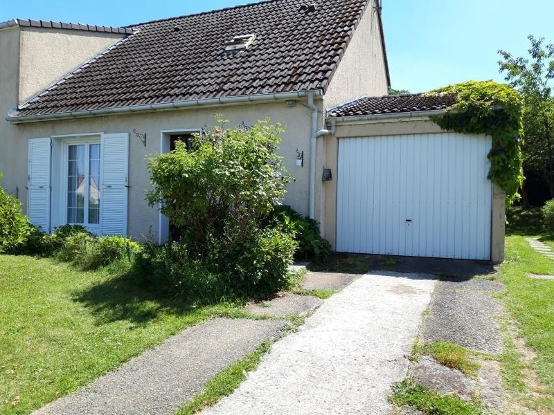 Sale house / villa Auneuil 155000€ - Picture 1