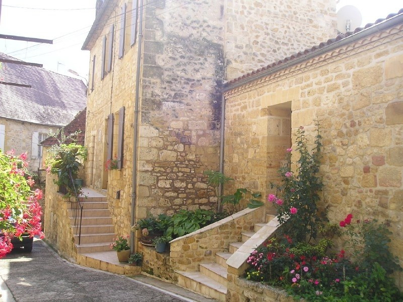 Sale house / villa St cyprien 189 000€ - Picture 2