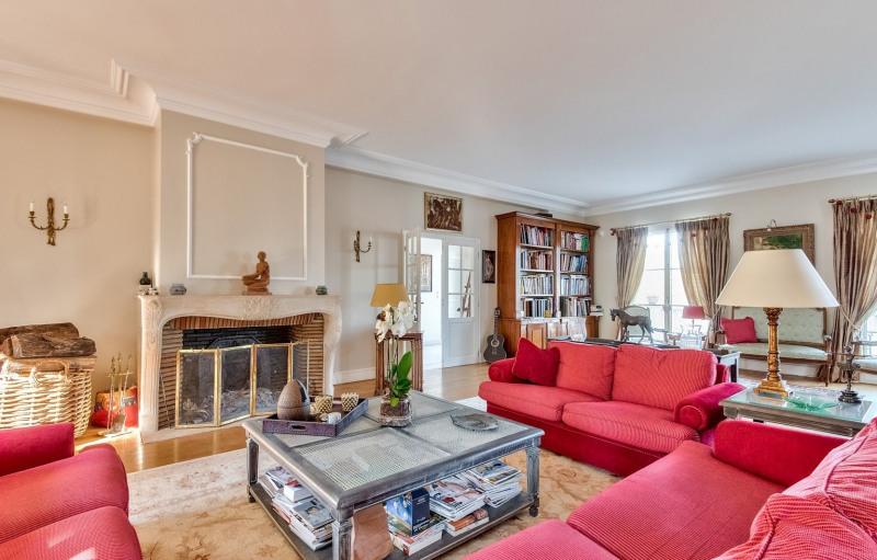 Vente de prestige maison / villa Villennes sur seine 2340000€ - Photo 3