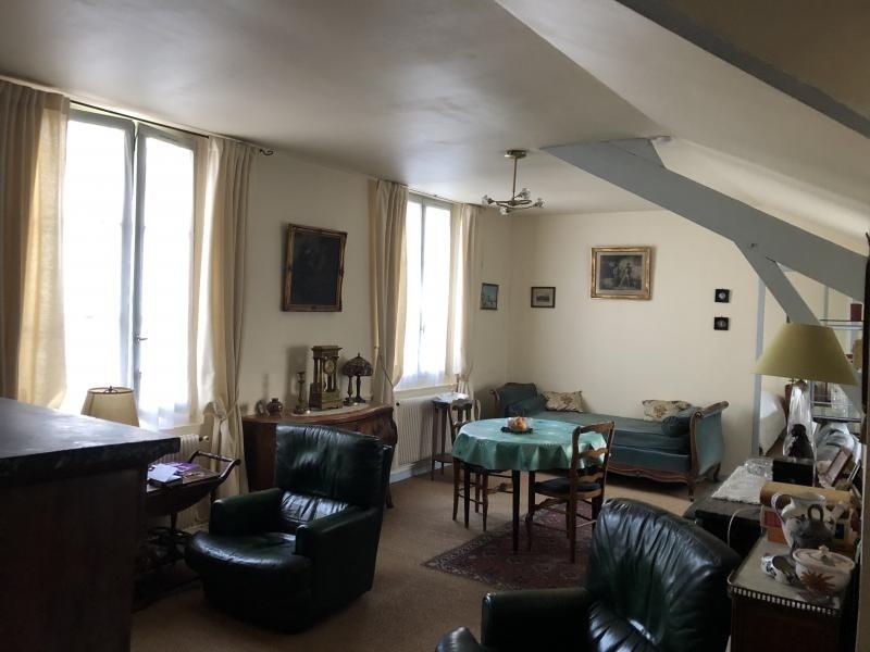 Sale apartment Rouen 158000€ - Picture 5