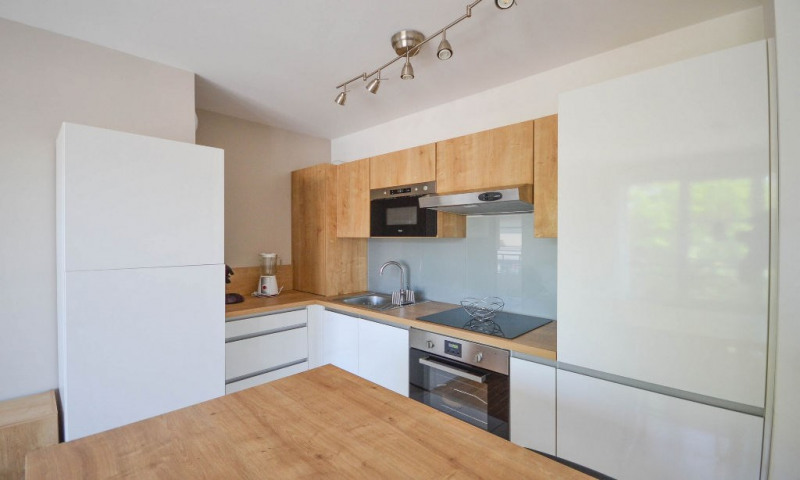 Vente appartement Les clayes sous bois 225000€ - Photo 3