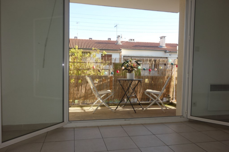 Vente appartement Nimes 79900€ - Photo 1
