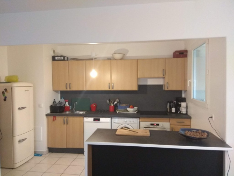 Sale apartment Osny 283500€ - Picture 4