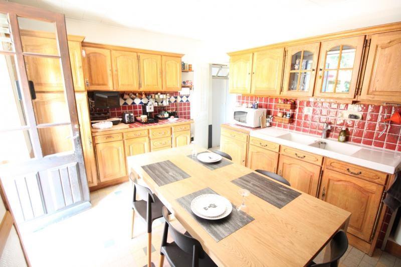 Vente maison / villa Les abrets 318000€ - Photo 8