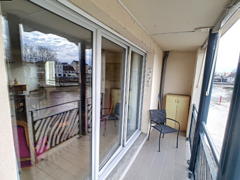 Vente appartement Melun 283 500€ - Photo 9
