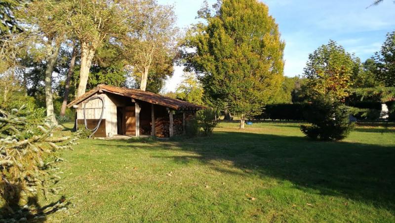 Verkoop  huis Sabres 296500€ - Foto 4