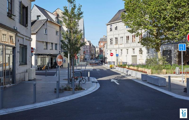 Alquiler  oficinas Rouen 240€ CC - Fotografía 1