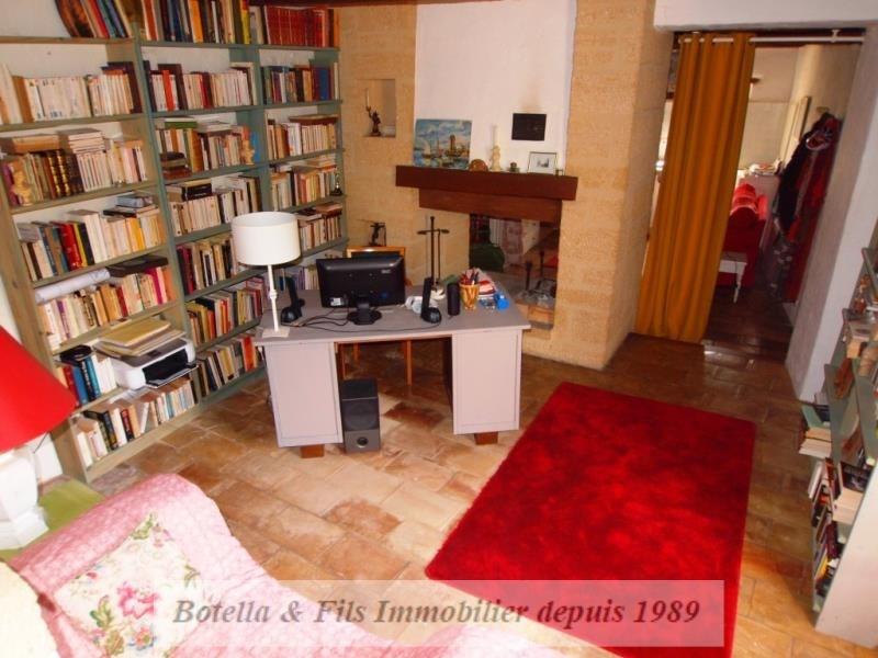 Vente de prestige maison / villa Uzes 632000€ - Photo 8
