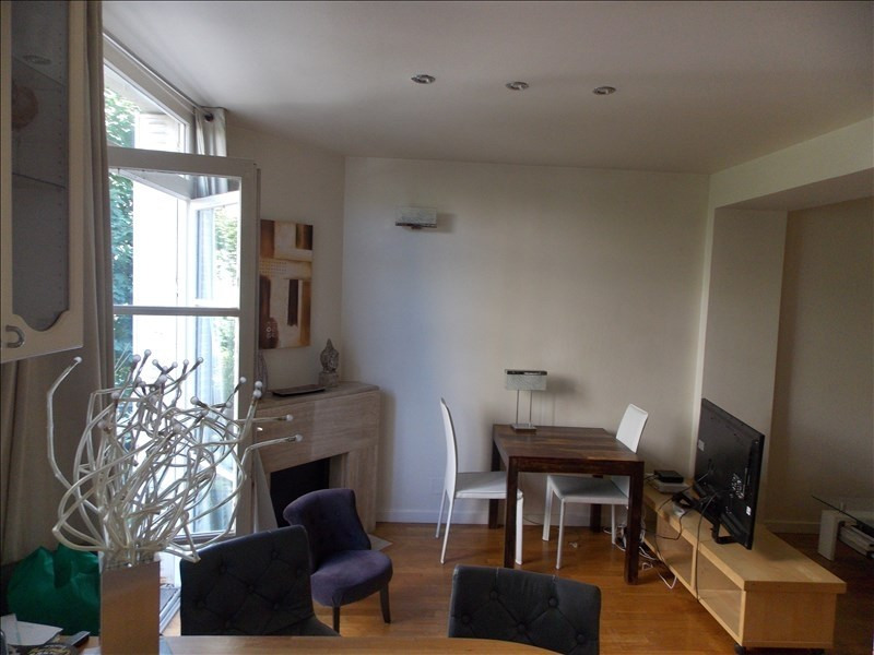 Sale apartment Suresnes 360 000€ - Picture 1