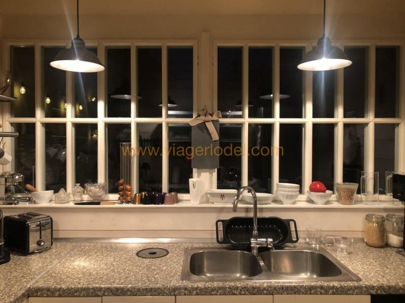 Vitalicio  casa Bordeaux 140000€ - Fotografía 6