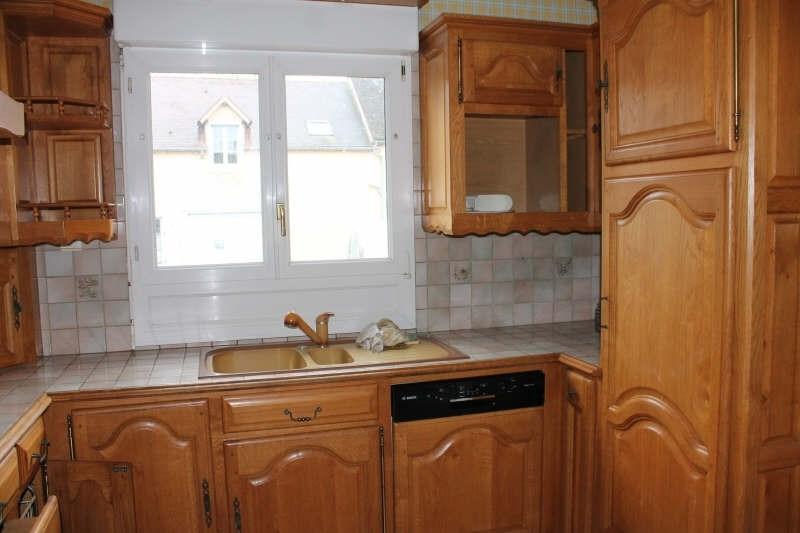 Vente maison / villa Bourg le roi 116325€ - Photo 2