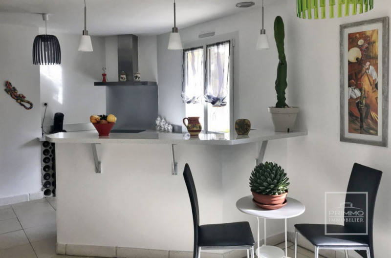 Vente maison / villa Saint didier au mont d'or 675000€ - Photo 4