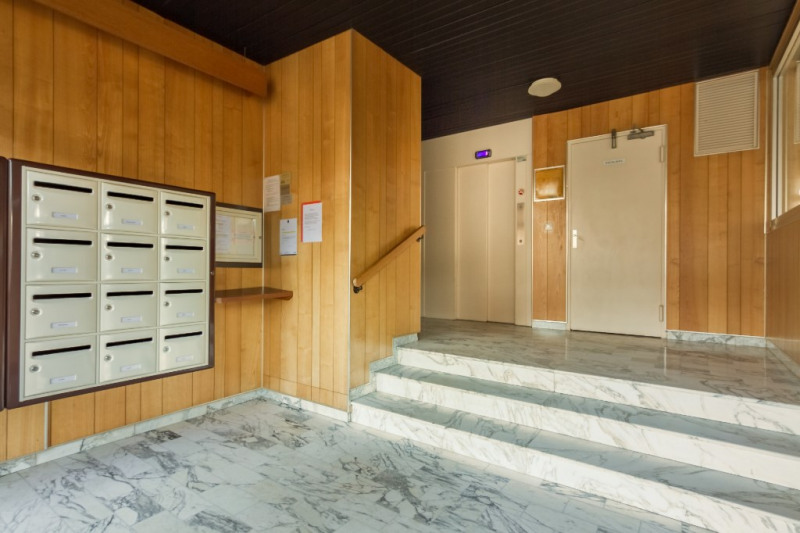 Vente appartement Dijon 112000€ - Photo 6