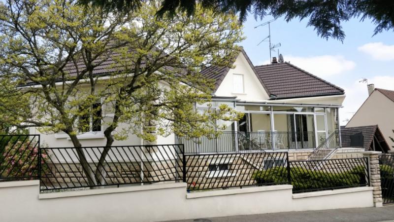 Vente maison / villa Verrieres le buisson 699000€ - Photo 12