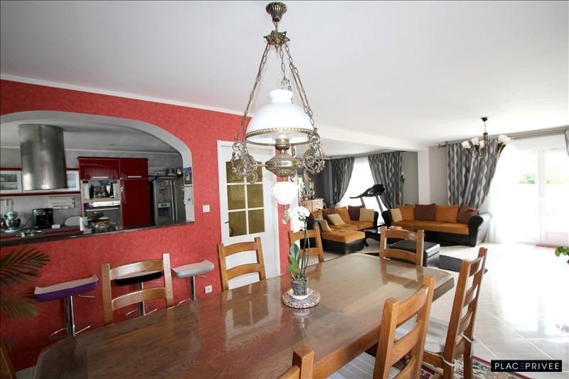 Vente maison / villa Tomblaine 469000€ - Photo 4