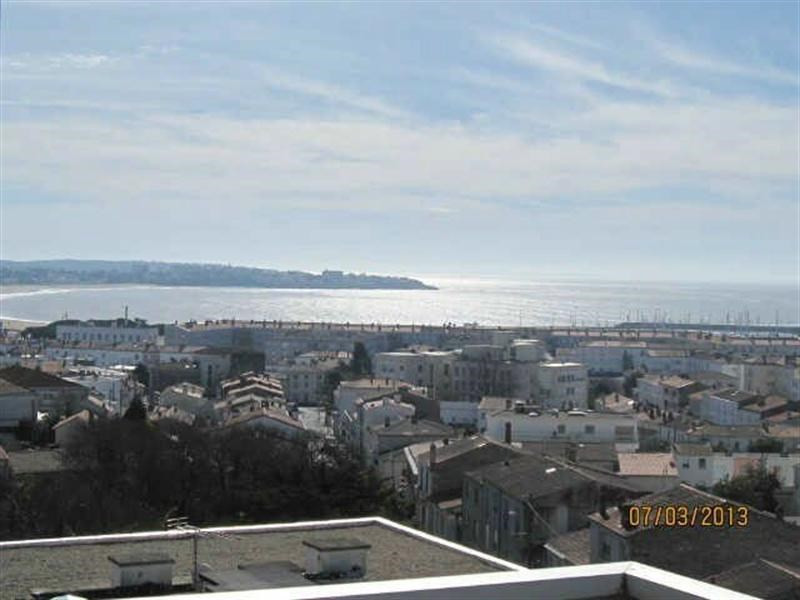 Vacation rental apartment Royan 594€ - Picture 5