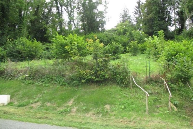 Vente terrain Villers cotterets 17000€ - Photo 1