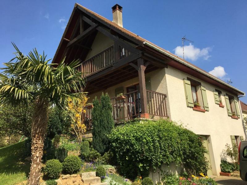 Vendita casa Herchies 229000€ - Fotografia 2
