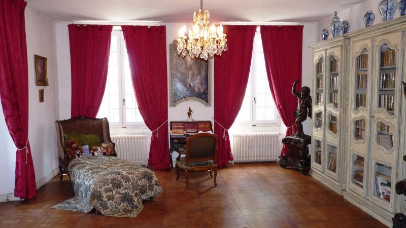 Verkoop van prestige  kasteel Peyrehorade 850000€ - Foto 5