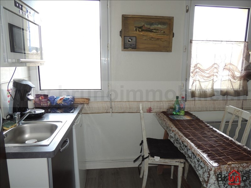 Vente appartement Le crotoy 87 400€ - Photo 6