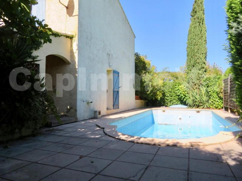 Vente maison / villa Le beausset 425000€ - Photo 2