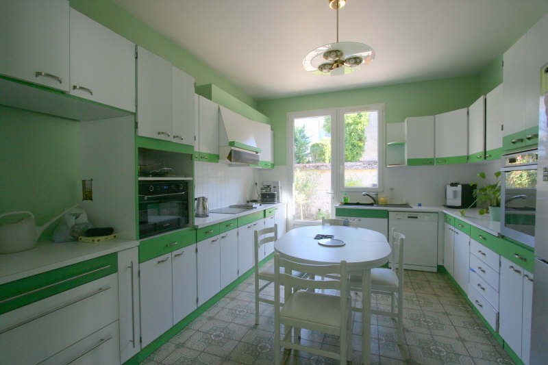 Vente de prestige maison / villa Fontainebleau 1279000€ - Photo 7