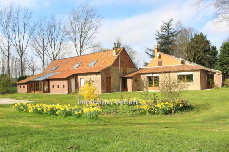 Vente de prestige maison / villa Steenwerck 680000€ - Photo 1