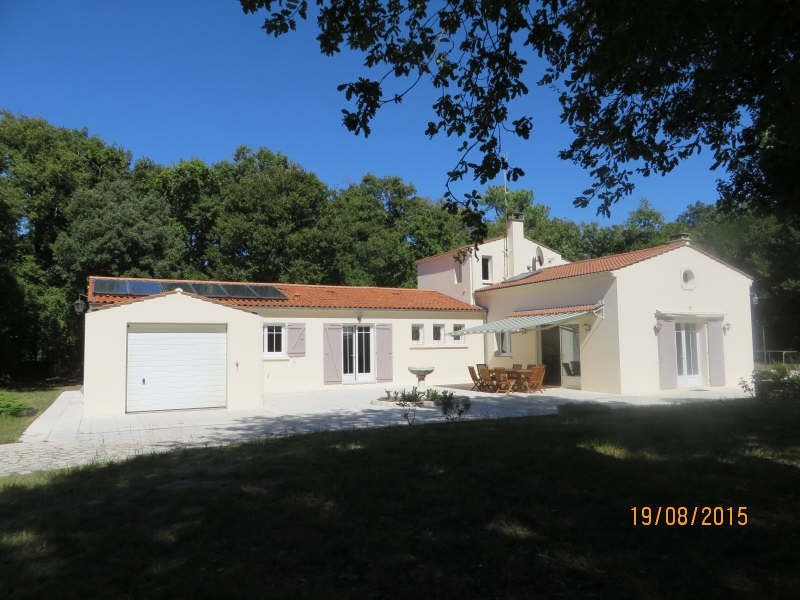 Vente de prestige maison / villa Dolus d oleron 868800€ - Photo 18