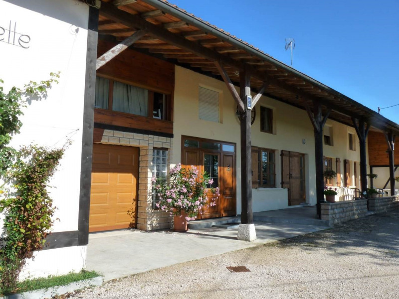 Deluxe sale house / villa Cuisery 10 minutes 619 000€ - Picture 1