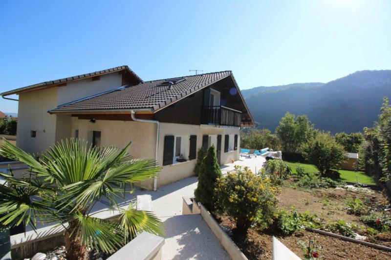 Vente de prestige maison / villa Seynod 740000€ - Photo 13
