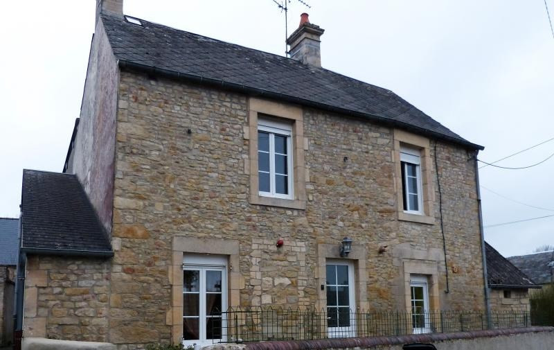 Vente maison / villa Tilly sur seulles 142000€ - Photo 1