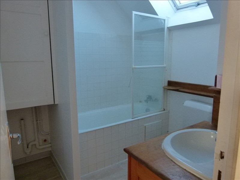 Produit d'investissement appartement Montfort l amaury 158 000€ - Photo 5