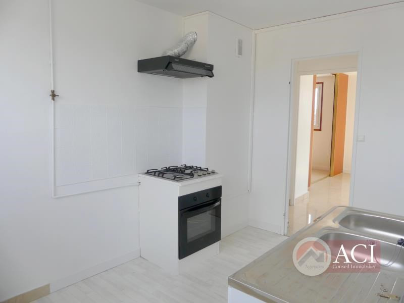 Vente appartement Montmagny 196000€ - Photo 6