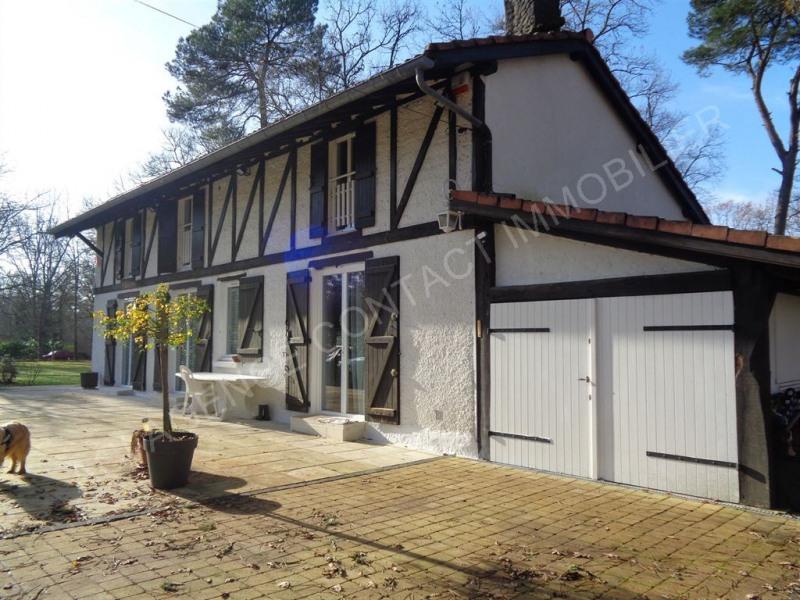 Sale house / villa Mont de marsan 257500€ - Picture 1