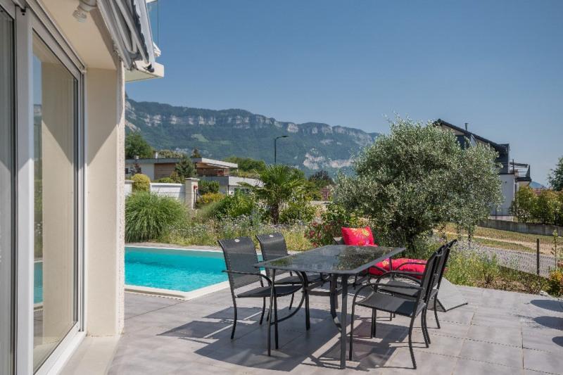 Vente de prestige maison / villa Aix les bains 835000€ - Photo 8