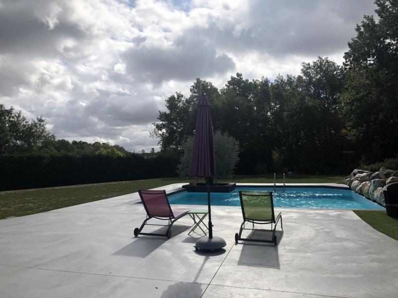 Sale house / villa Agen 425000€ - Picture 3