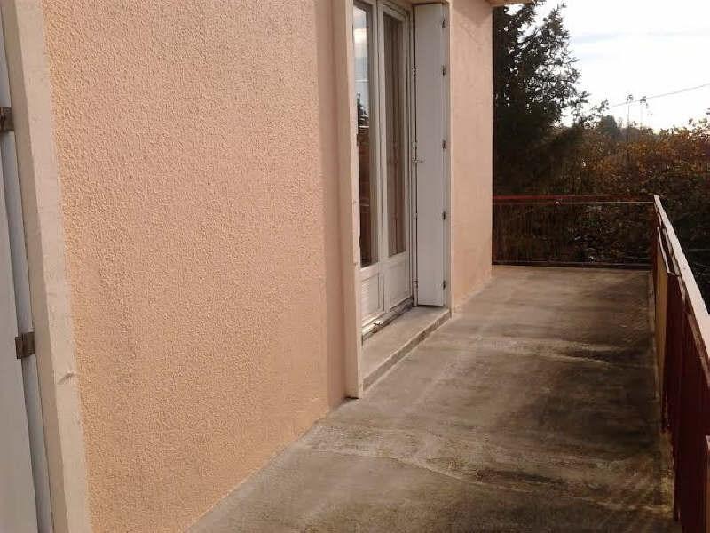 Location maison / villa Chauray 565€ CC - Photo 3